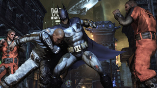 Batman Arkham City_バットマン乱闘.jpg