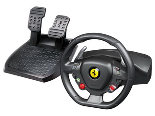 Ferrari 458 Italia Racing Wheel for Xbox 360_全体.jpg