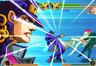 Jojo's Bizarre Adventure HD_承太郎vs花京院.jpg